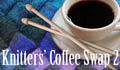 Knitters' Coffee Swap